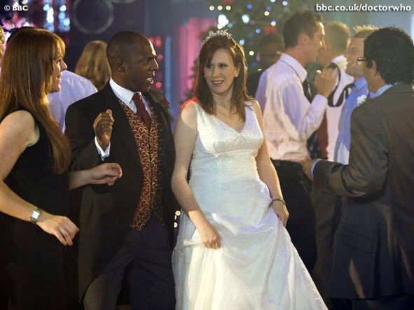 She Ended Up Marrying Shaun Temple And Became Donna Noble