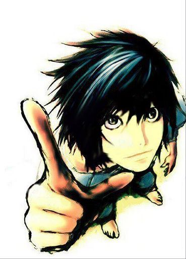 l lawliet biography This character is know as l (which is actually his first name) last name is lawliet he is know as the worlds greatest detective but is unable to solve this case and dies because rem tries to save misa from him killing her.