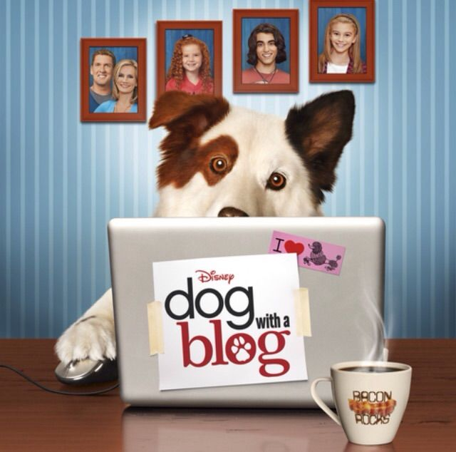 Dog With A Blog Movies Tv Amino