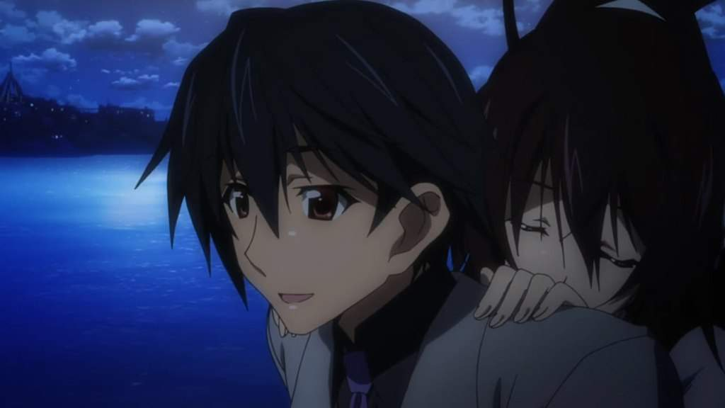 infinite stratos kiss houki wwwimgkidcom the image