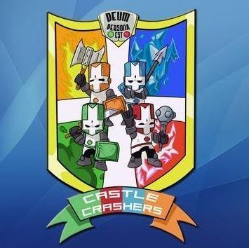 Castle crashers anime amino - Castle crashers anime ...