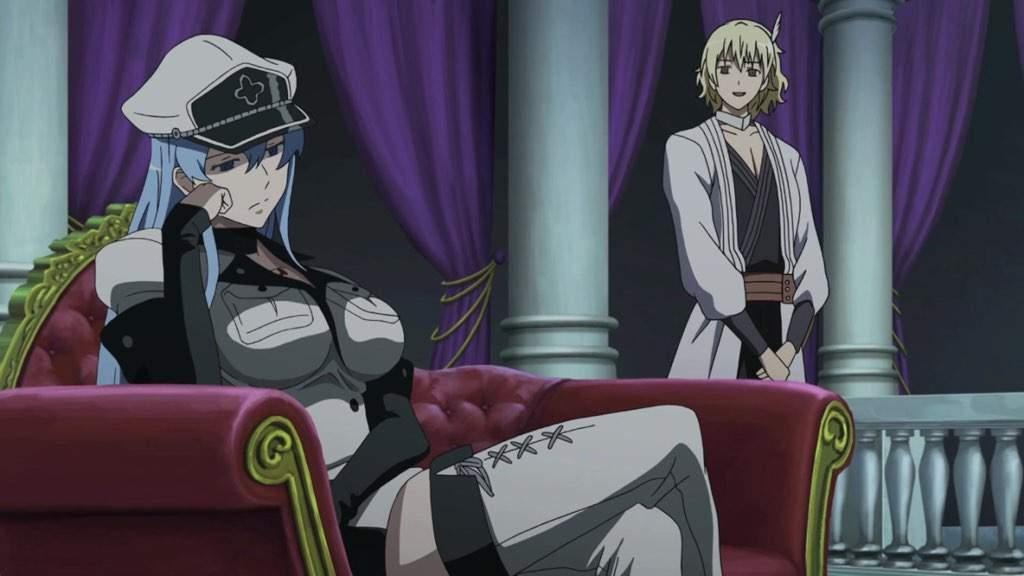 Anime slave ep 3 d - 3 part 6