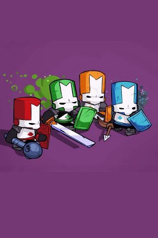 how to get the final boss sword in castle crashers