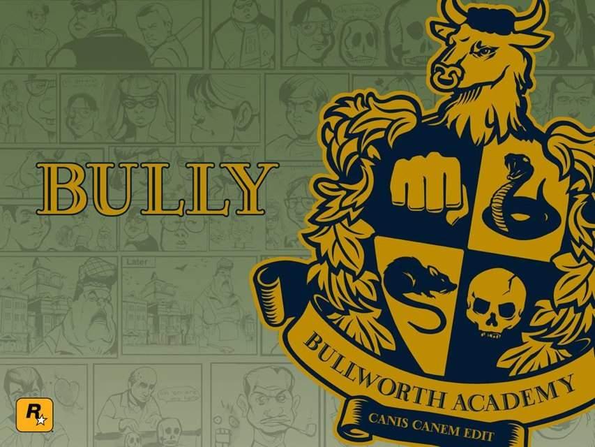 Bully: Scholarship Edition | Video Games Amino