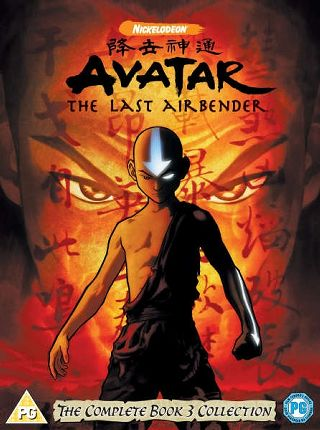Avatar The Last Airbender The Legend Of Aang Wiki Anime Amino