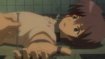 Higurashi No Naku Koro Ni (When They Cry) - Ryuuguu Reina