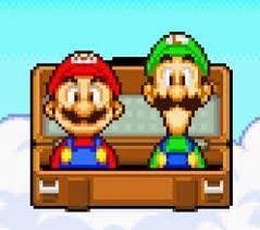 Mario And Luigi Superstar Saga Wiki Video Games Amino