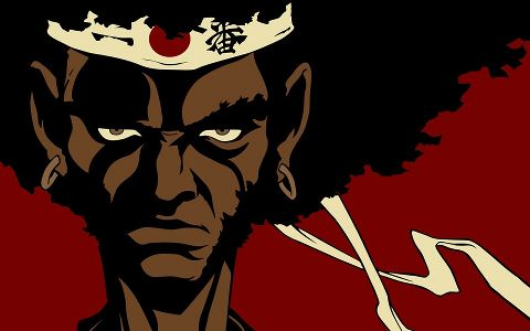 Afro Samurai Resurrection Wiki Anime Amino