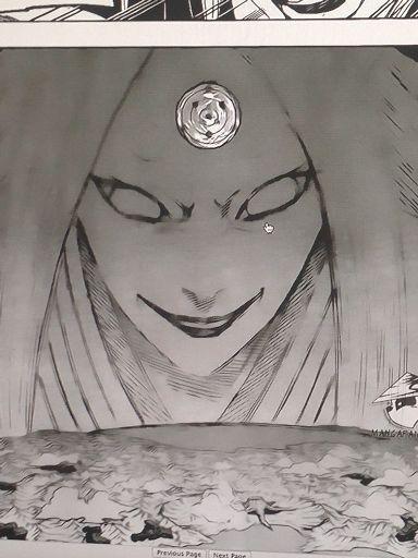 NARUTO🍥 and the BIBLE 📖   Anime Amino