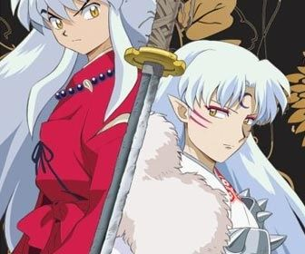 Is Inuyasha More Handsome Than Sesshomaru Anime Amino