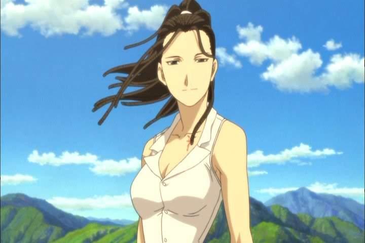 Aisha clanclan outlaw star hentaimobilegamesblogspotcom - 2 6