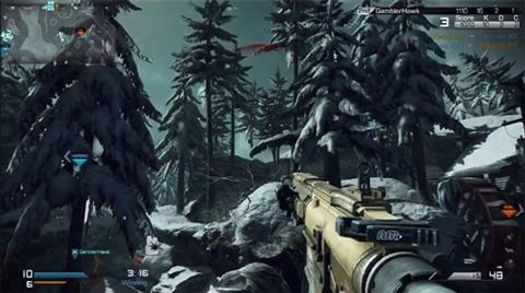 COD: Ghosts All Maps (13/15 Known) | Video Games Amino