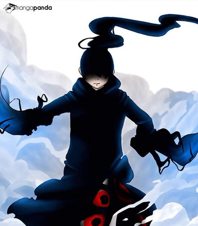 Genre Action Adventure Fantasy Mystery Shounen Supernatural