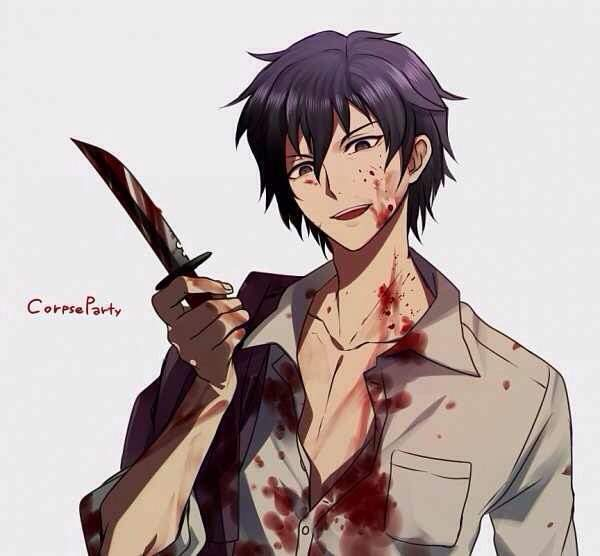 Anime Characters Male Reader : Yandere boys anime amino