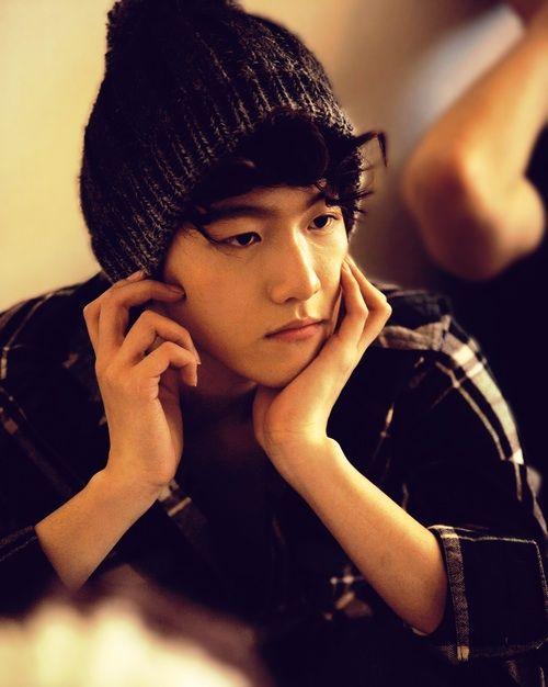 Apology - Baekhyun Imagine/Scenario | K-Pop Amino