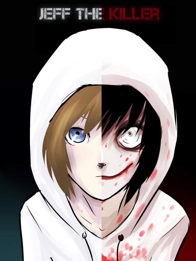 Jeff The Killer Manga Wiki Anime Amino