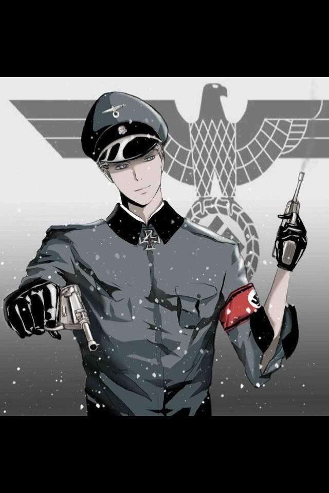 Germany | Wiki | Anime Amino