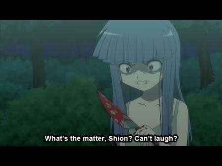 Higurashi No Naku Koro Ni Mini Review Anime Amino