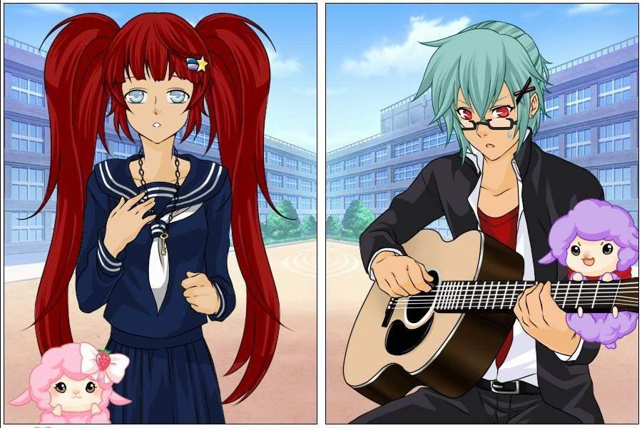 Rinmaru Games Anime Amino
