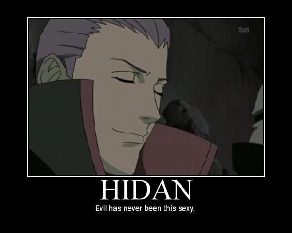 Hidan sexy