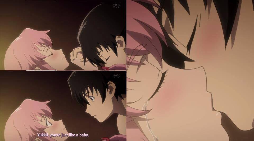 Yuno And Yukkis Happy End