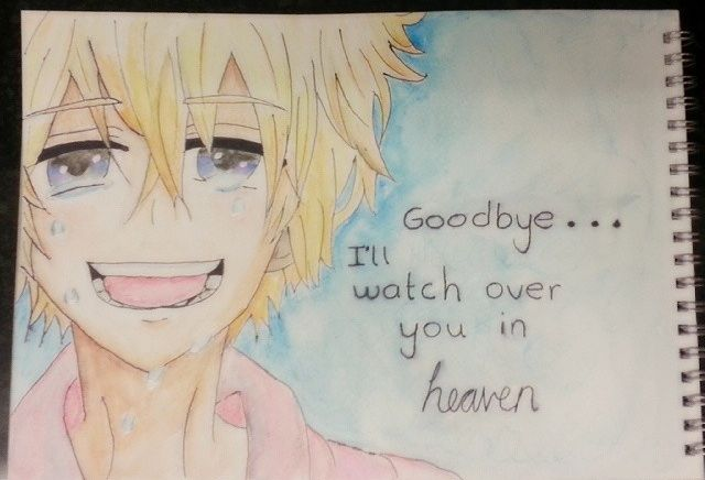 a big smile anime amino