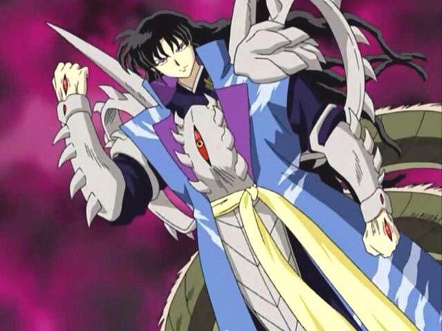 antagonist tournament naraku vs madara anime amino