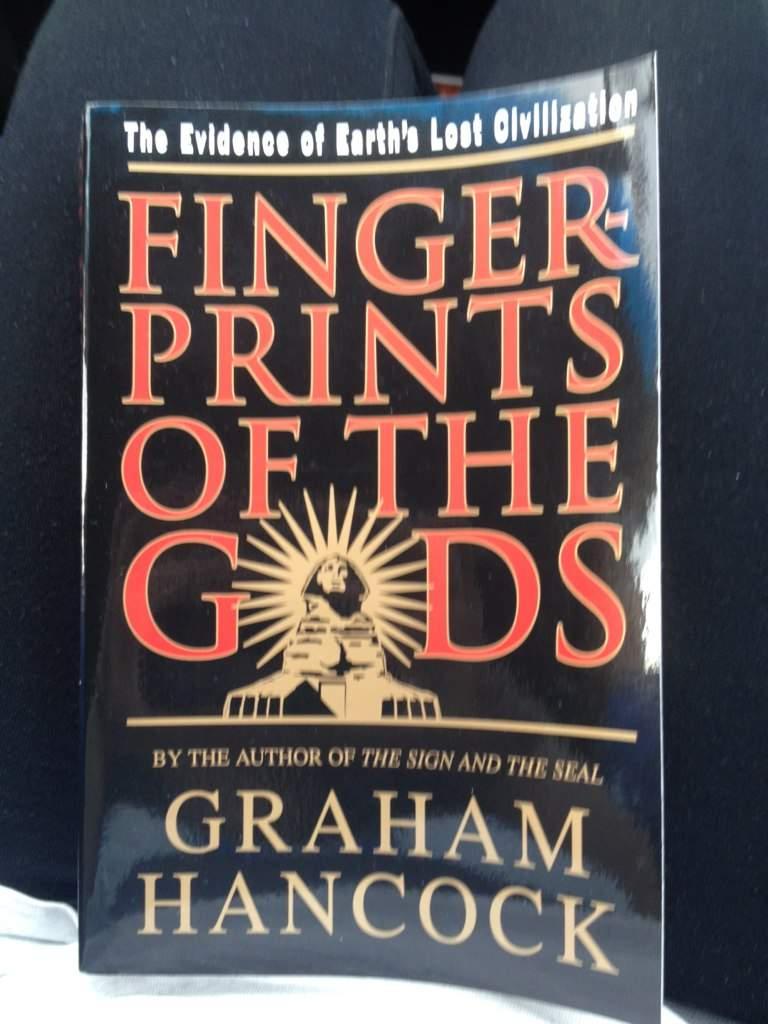 FINGERPRINTS OF THE GODS EPUB DOWNLOAD
