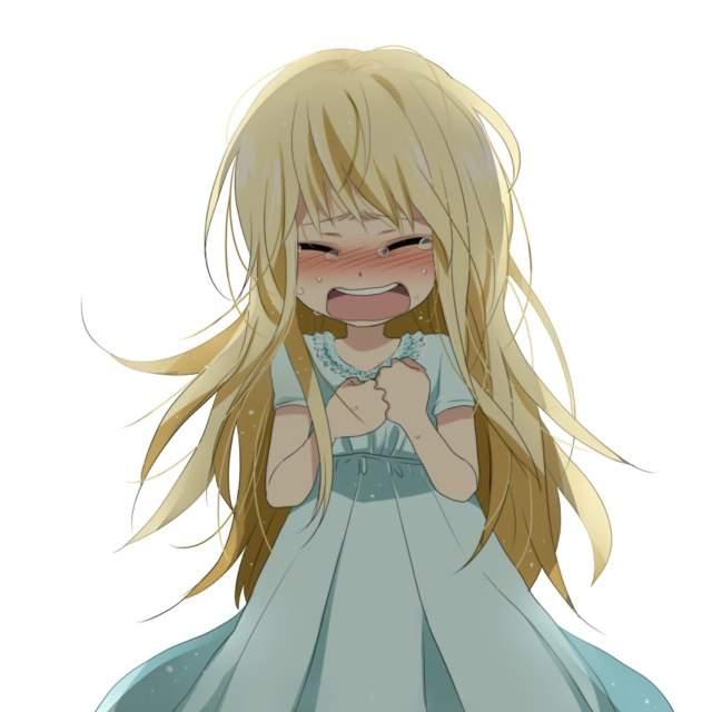 anime baby girl crying wwwpixsharkcom images