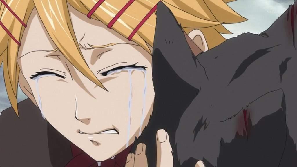 Pluto Kuroshitsuji Anime Amino