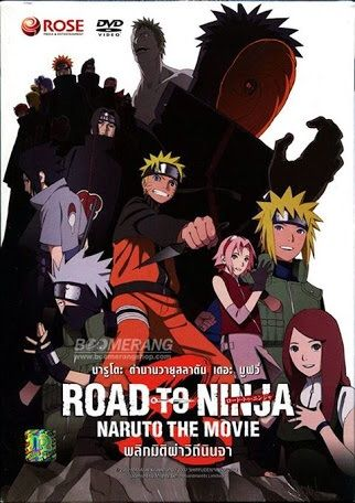 Road to Ninja English Dub!!   Anime Amino