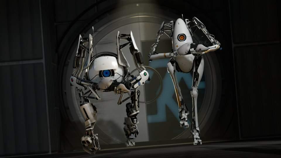 22 Portal 2 | Video Games Amino
