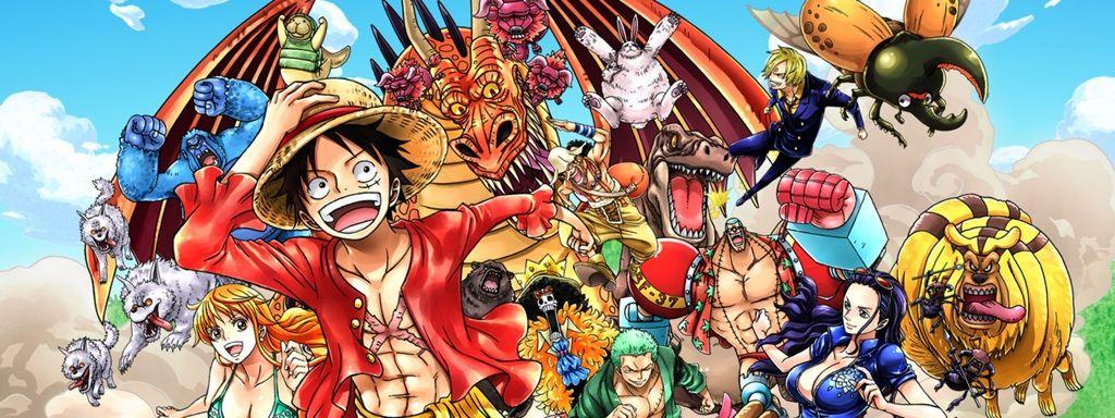 Bleach vs Naruto vs One Piece   Anime Amino