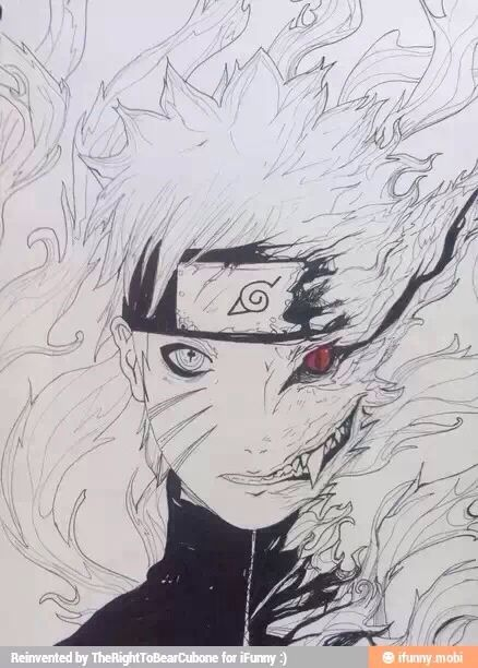 Naruto Drawings Anime Amino