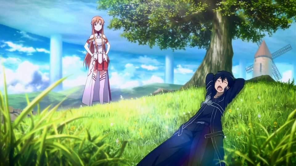Sword Art Online | Wiki | Anime Amino