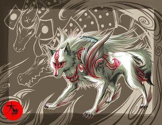e02870df7 Japanese mythology (princess mononoke) the wolf God and tattoo ...