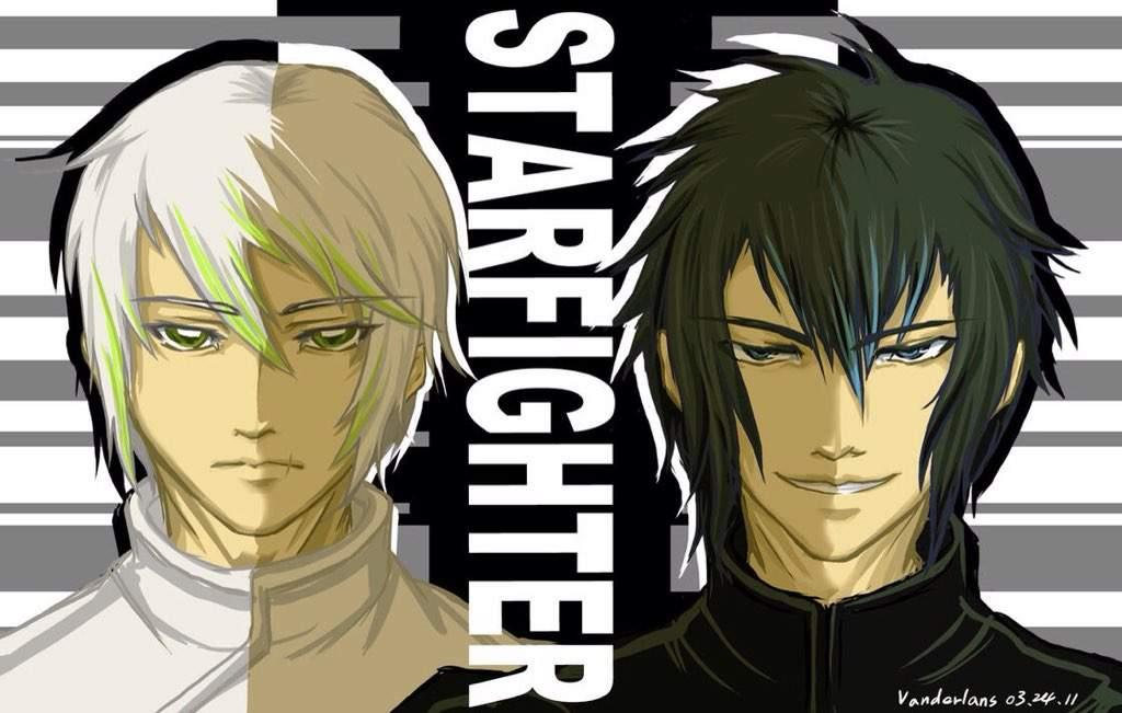 Starfighter Comic Wiki Anime Amino And stars through the soul. starfighter comic wiki anime amino