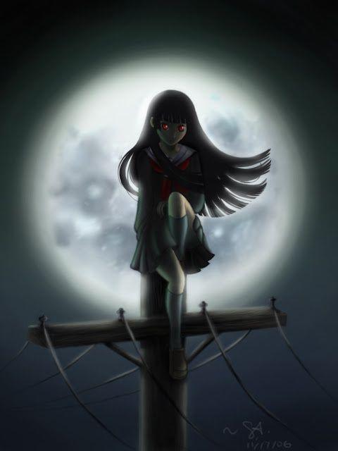 dark anime characters look alike anime amino