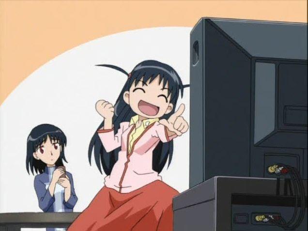 Do You Still Watch TV? | Anime Amino