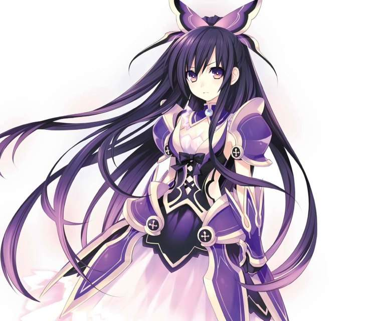 The Official Website For Date A Live Television Anime Series Announced On Monday That Shizuka Itou And Ryotaro Okiayu Will Join Cast Shows