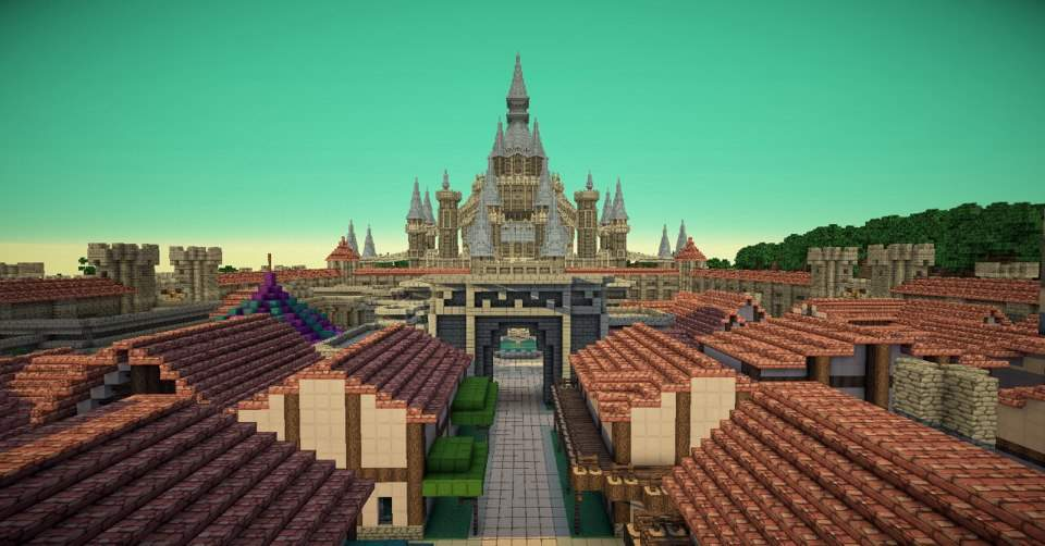 Zelda: Twilight Princess | Wiki | Minecraft Amino
