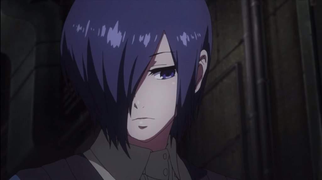 Kirishima Touka Wiki Anime Amino