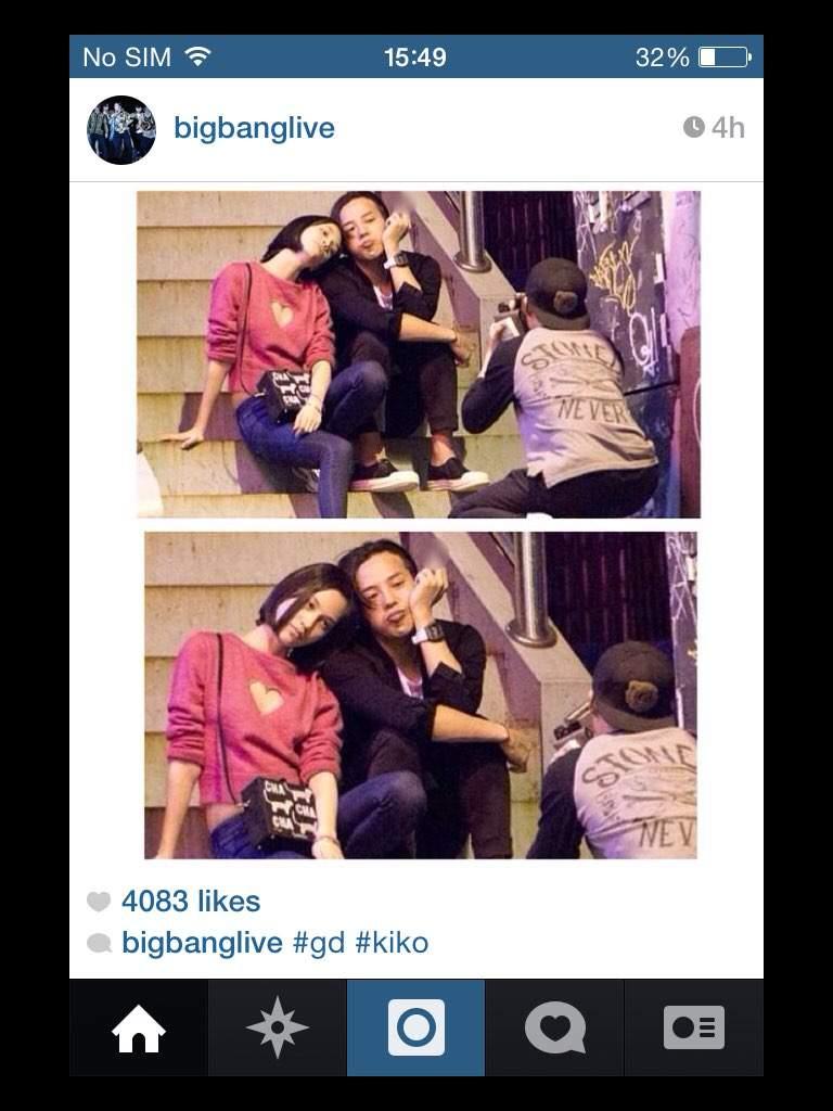 Jiyong and kiko dating simulator