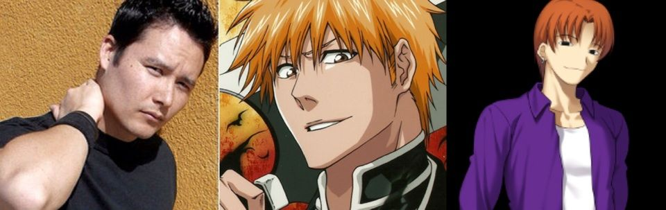 Voice Actors Of Fate Series And Bleach Anime Amino