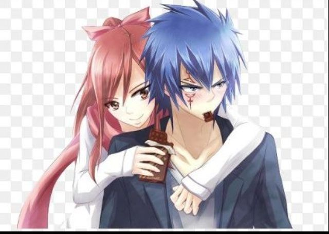 Image result for jella and erza