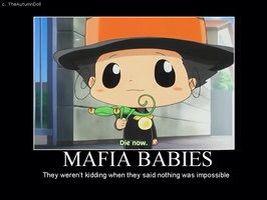 Katekyo Hitman Reborn Meme Anime Amino