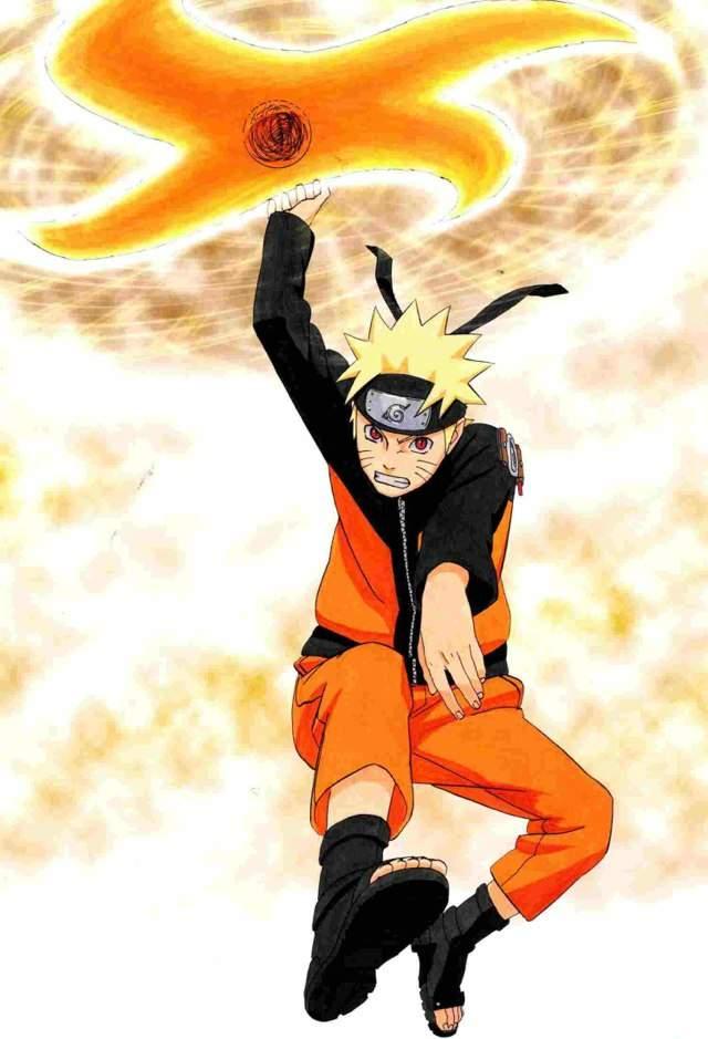 Who Would Win A Fight Naruto Or Sora   Anime Amino