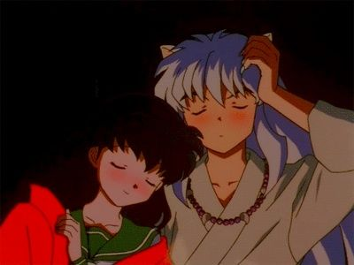 Inuyasha Screencaps Anime Amino