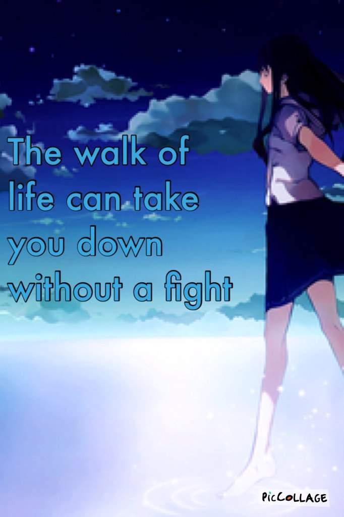 Lyrics of the day | Anime Amino